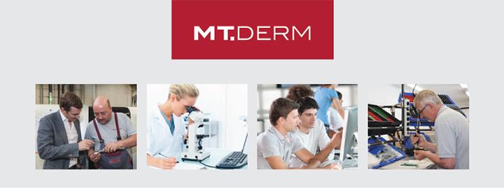 MTD Job Header